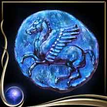 File:Blue Ancient Coin.png