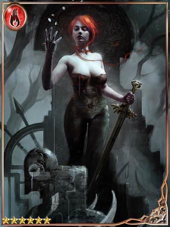 (Lightning) Artina, Ruler of Ruins