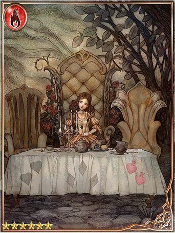 (Tea) Idling Alice