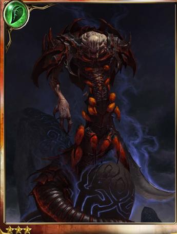 Umbral, the Soul Eater