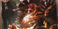 (Zen) Iron-Slicing Ronin Saigan