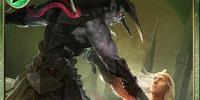 Demon-Fused Karozo