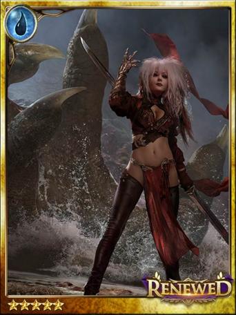 (Evil Matron) Archsummoner Totalel