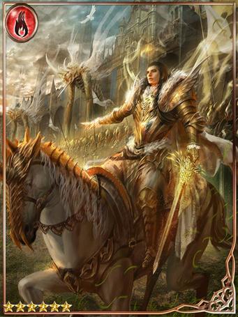 (Myriforce) Celbescus, Chosen King