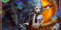 (Lethal Foray) Cerulean Artanis