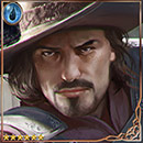 (Clever) Athos the Cunning thumb