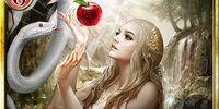 (Incite) Amy, Forbidden Fruit Eater