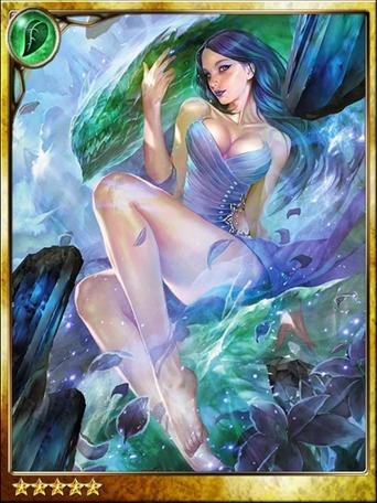 Aquatic Maven Paula
