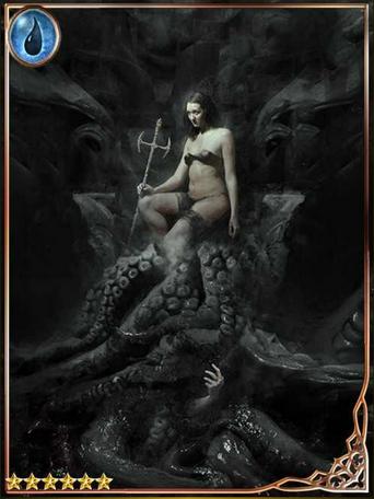 (Slither) Vedorshka the Ascendant