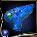 Blue Ocarina
