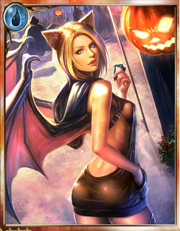 Party thrower succubus