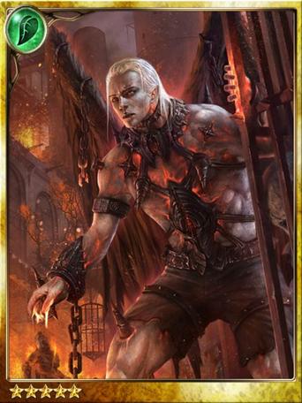 Vengeful Demon Gahran