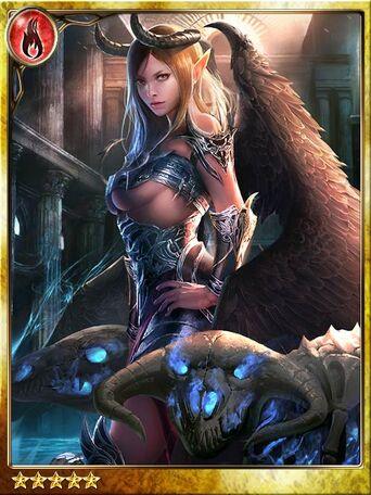 (Magic) Irizela the Ascendent