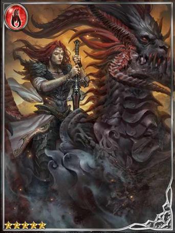 Mystic Warrior Grisham