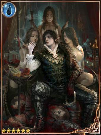 (Malicious) Neokin King Sylvon