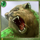 Green Grizzly thumb