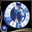 Blue Hourglass EX