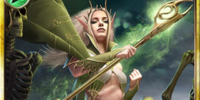 Mildoa, Deathlake Fairy