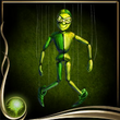 Green Marionette