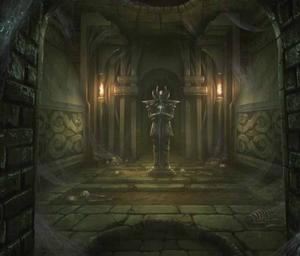 The Forgotten Labyrinth Epilogue