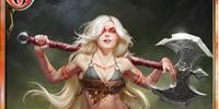 Battlefield Spirit Durga