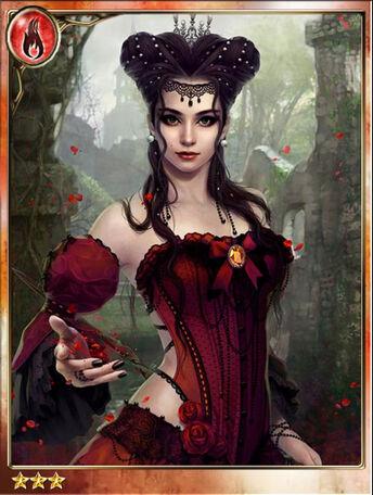 Spiteful Madame Thenardier