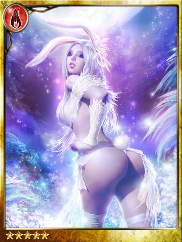 image   wondersky white rabbit png legend of the