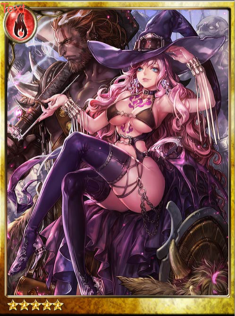 (Prodigy) Mira, Genius Sorcerer