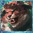 Rebellious Wild Tiger thumb