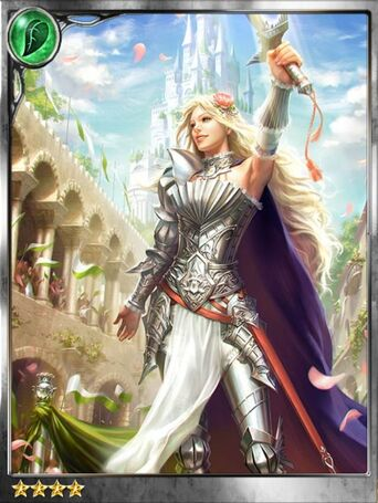 (Venerated) Holy Servant Antoinette