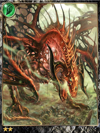 (Suicidal) Defiant Dissolved Dragon