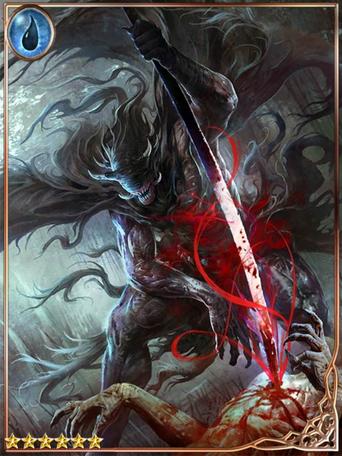 (Truekill) Demorius, Undead Hunter