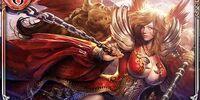 (Ruth) Seraph Squad Leader Ovillian
