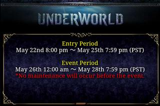 Underworld XIV