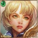 (Bestowal) Mirjana, Light Princess thumb