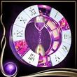 Purple Hourglass EX