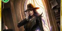 One-Eyed Detective Violetta