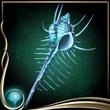 Turquoise Seashell EX