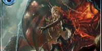 (Opposer) Astral Shamaness Silmaria
