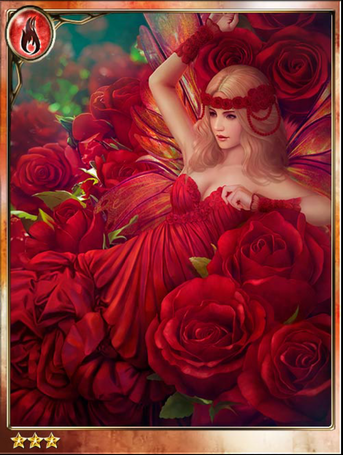 Julia the Rose Fairy