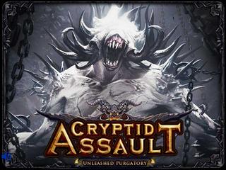 Cryptid Assault VII