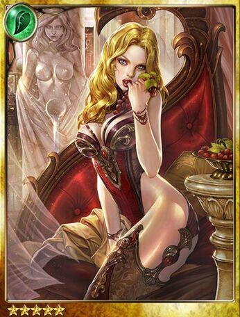 Eternal Lover Esmeralda