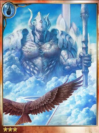 Aeolus, Master of Anemoi