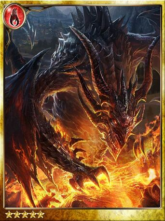 (Altruist) Insightful Scorch Dragon