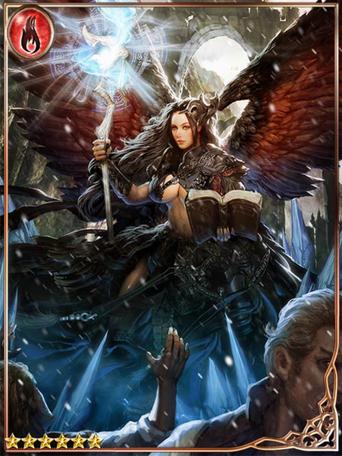 (Livid) Ralle, Black Maiden