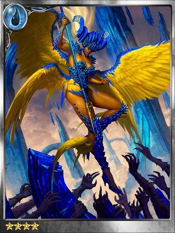 (Incumbent) Holy Sentinel Lazward