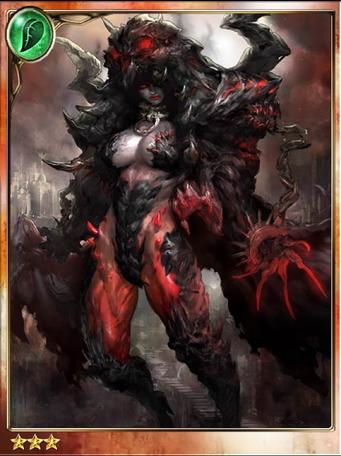 Festering Blood Duchess