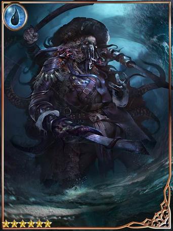(Legendary) Resurrected King Kidd