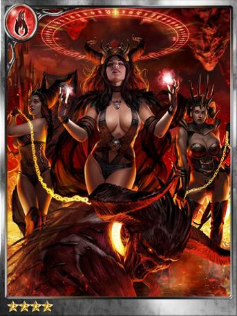 (Pseudo) Demon-summoning Sisters
