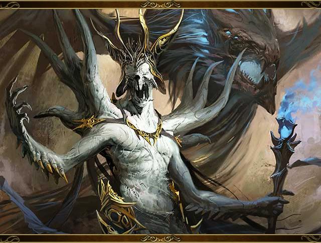 Secret Boss Babel, Enemy of Heaven